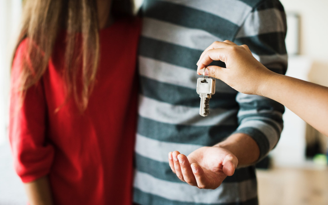Don't let student debt keep you from the home of your dreams