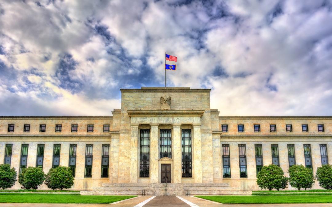 Minutes show Fed cautiously optimistic on economy despite new risks