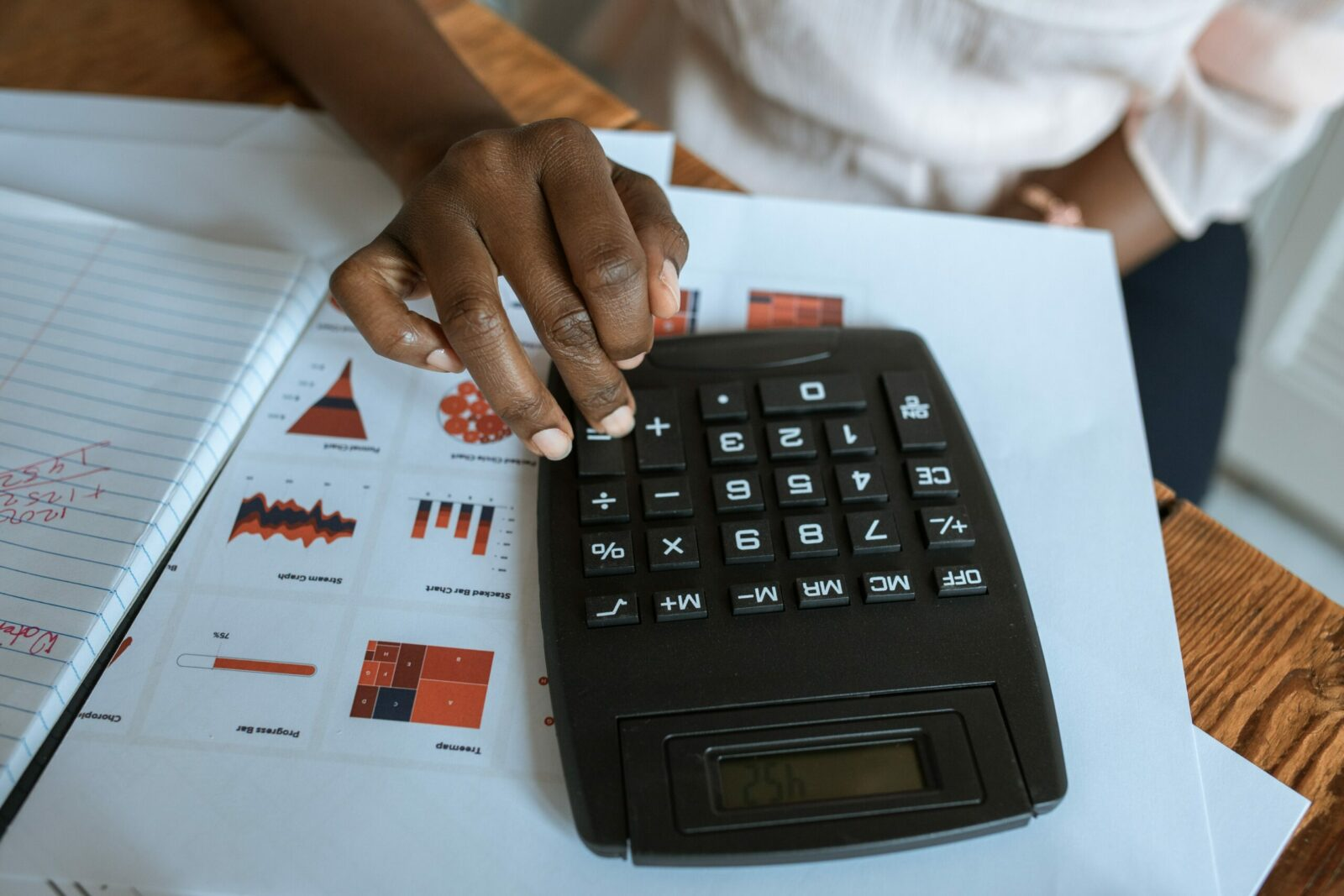 Refinancing to Consolidate High Interest Debt