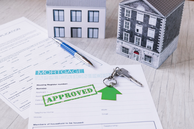 It is time to get pre-approved for a mortgage